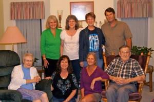 2013 Minck Family Portrait