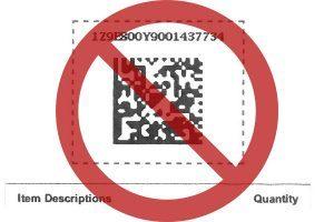 Amazon Returns QR Code - Pak Mail Colorado Pak Mail Colorado