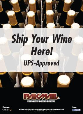 Wine Shipping Colorado Springs