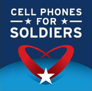 Cell Phones for Soliders Colorado Springs