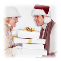 Holiday Shipping from Colorado Springs, Gift Shipping from Colorado